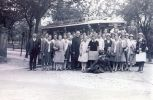 Kirchenchor im Jahre 1930