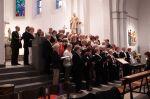 """""""Gemeinschaftschor"""" Kirchenchöre Masburg und Düngenheim-Urmersbach"""